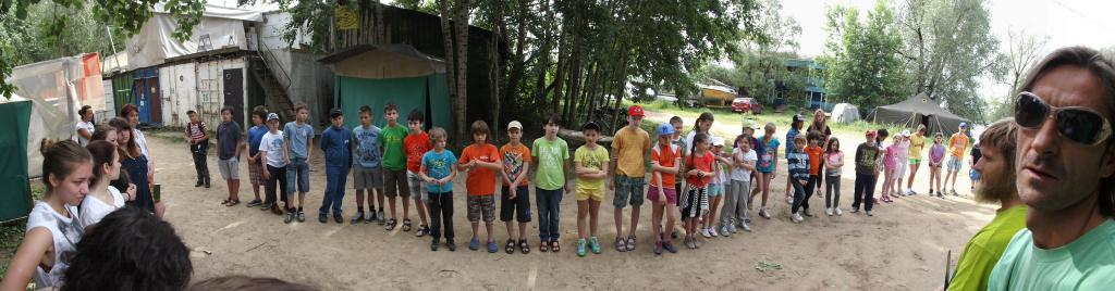 2014.06 Летний лагерь. Дети.JPG